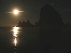 Moon Over Coast2